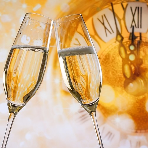 Echoes Restaurant New Year's Eve 5 Course Dinner 2019