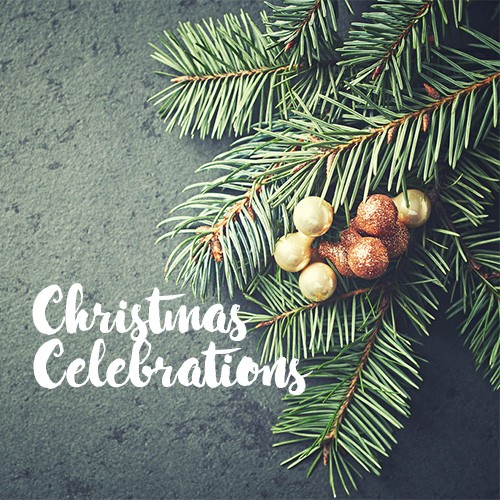 Echoes Restaurant Christmas 5 Course Lunch 2018