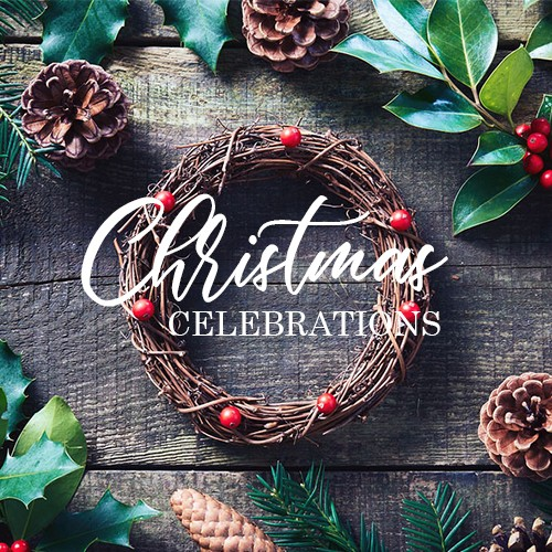 Echoes Restaurant Christmas 5 Course Lunch 2019