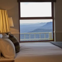 Deluxe View Bed & Breakfast Package