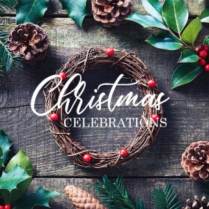 Echoes Restaurant Christmas 5 Course Dinner 2019